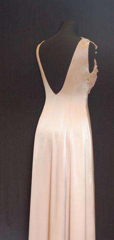 Brautkleid,Standesamtkleid, Seidenkleid, Brautmutterkleid, mother of bride Dresses, Fashion, Bridal Gown, Curve Dresses, Gowns, Moda, La Mode, Dress, Fasion
