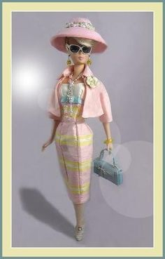 SWEET VINTAGE STYLE FASHION fits Fashion Royalty Silkstone Barbie | eBay by bethany