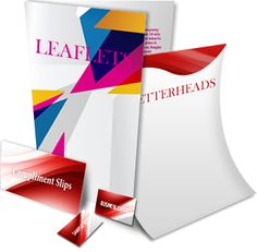 Print Your Business Cards, Leaflets, Flyers, Posters With FotoSnipe