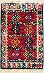 Kilim Kelim Orientalischer Teppich Carpet 150 cm x 78 cm
