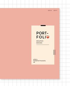 19 Ideas Design Portfolio Layout Simple Resume Templates For 2019 Portfolio Design Layouts, Portfolio Design Grafico, Book Portfolio, Mise En Page Portfolio, Portfolio Covers, Online Portfolio Design, Design Portfolios, Web Design, Resume Design