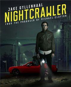 La Henryteca: Nightcrawler, Los más bajos instintos del ser huma...