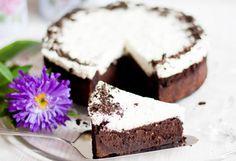 5 Low Carb Torten die deine Gäste lieben werden Low Carb Torte, Low Carb Köstlichkeiten, Gourmet Recipes, Low Carb Recipes, Baking Recipes, Crockpot Recipes, Easy Recipes, Paleo Dessert, Low Carb Desserts