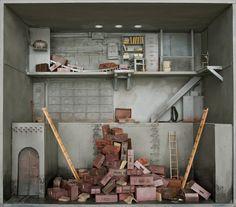 Marc Giai-Miniet   Marc Giai-Miniet   Les valises (2012), Available for Sale   Artsy