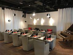 Restaurant, Fine Dining, Lighting, Restaurants, Dining Room