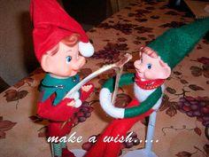make a wish cuz