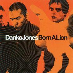 Danko Jones :: Born a Lion