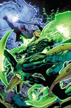 Green Lanterns Vath Sarn & Isamot Kol with Indigo Tribesman Munk Superhero Characters, Comic Book Characters, Comic Books Art, Comic Art, Green Lantern Corps, Green Lanterns, Blue Lantern, Green Lantern Sinestro, Guardians Of The Universe