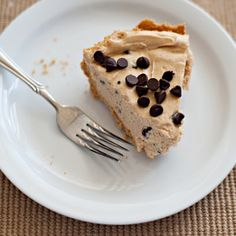 Made this one...best peanut butter pie I've ever tasted.