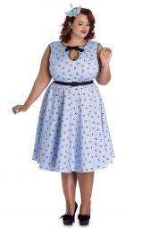 Martina Dress +Size