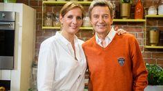 Willy Sommers kookt voor het eerst in 'De Keuken van Sofie' | VTM Koken