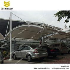 Shelter Shelters  sc 1 st  Pinterest & PVC Car Canopy with High Peak Roof - Shelter Carport | Techos ...