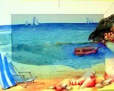 Freinet.Nk: A Freinet pedagógiáról  dióhéjban 1. (Miértek és  ... Techno, Beach Mat, Outdoor Blanket, Painting, Painting Art, Paintings, Techno Music, Painted Canvas, Drawings
