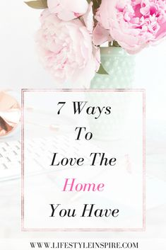 Today I will be giving you 7 happiness tips for your home to create a home you truly love! Whether you live in a small house, apartment, condo or a room. Feeling Happy, How Are You Feeling, Love Your Home, Organizing Your Home, Positive Life, Life Inspiration, Simple Living, Decoration, Homemaking