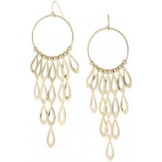 Love these!!! So fun to wear!  Stella & Dot Tigris Earrings  www.stelladot.com/stephaniedtoporowski