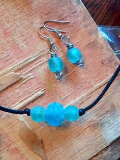 Check out this item in my Etsy shop https://www.etsy.com/listing/589114829/sea-glass-jewelry-necklace-earrings