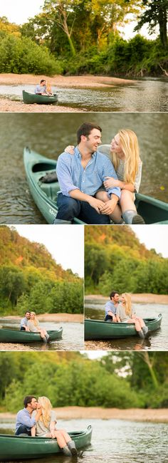 Grant + Rachel | Nashville Engagement Photography |