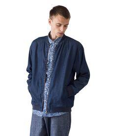New Arrivals Fashion Men Denim Button Up, Button Up Shirts, Ss16, Blue Denim, Menswear, Journal, Mens Fashion, Clothes, Collection