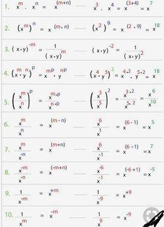 Education Discover Algebra Exponent Rules is part of Mathematics education - Gcse Maths Maths Algebra Ap Calculus Algebra Activities Math Math Math Teacher Multiplication Algebra Formulas Math Cheat Sheet Gcse Math, Maths Algebra, Math Math, Ap Calculus, Math Teacher, Kindergarten Math, Algebra Activities, Math Fractions, Teacher Quotes