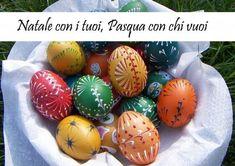 Pâques en Italie