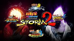 IS NARUTO STORM 2 THE BEST STORM GAME?