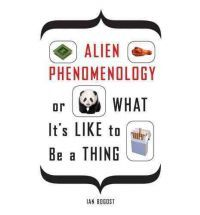 Starting 2013 with some light reading ;) #phenomenology