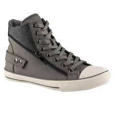 EFFFF! I have been looking for a perfect hightop and this is no longer available in my size!! :'(