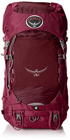 Osprey Women's Kyte 36 Backpack  http://www.alltravelbag.com/osprey-womens-kyte-36-backpack/
