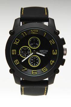 Colton Watch - Breda - Watches : JackThreads
