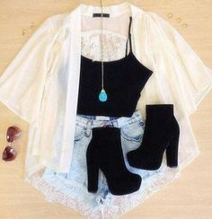 teenagers dresses casual \ teenagers dresses + teenagers dresses for wedding + teenagers dresses formal + teenagers dresses casual + teenagers dresses for party + teenagers dresses teenage outfits + teenagers dresses for wedding indian Girls Fashion Clothes, Teen Fashion Outfits, Edgy Outfits, Swag Outfits, Mode Outfits, Trendy Fashion, Fashion Pics, School Outfits, Clothes For Girls