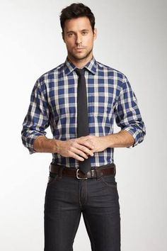 #instalooks #jeans #tie #belt #outfit #outfitiftheday #mylook #ootd #menystyle #fashion #menswear #man #manly #dark #mensfashion #instalook #menfashion #fashiondiaries #men #trendy #instaglam #lookoftheday #dressy #navy #style #shirt #fashionaddict #instamode #plaid #brown #blue #leather https://goo.gl/v3oX31