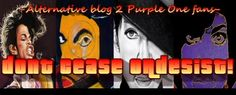 Prince solo Prince blog (cover) by Jaume Cullell, Francisco Metal-Hand and Jesse Hinostroza