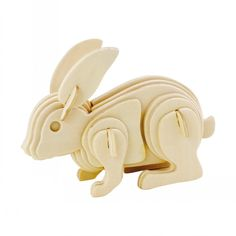 Puzzle Farm Animals Build It Yourself! 3d Puzzles, Wooden Puzzles, Wooden Toys, Animal 2, Build Your Own, Child Models, Farm Animals, Paper Cutting, Wood Crafts