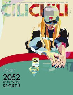 Sporty na Olympiádě 2025? Check it out! Vodafone/ČiliChili