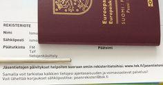Kiinnostukset: kielet ja kulttuurit.  Tietojenkäsittelijällä päätoimi puuttuu vielä mutta passi on valmiiksi hankittuna. Viron, Ruotsin ja Saksan tarjontaa seuraan Suomi-IT -duunien ohella.