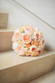 Floral Design: Monarch | Erica Rose Photography
