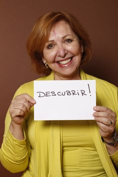 Discover, Leticia Havad, UANL, Investigadora, Monterrey, México.