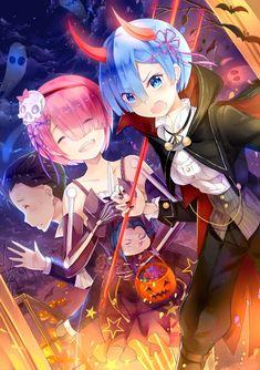 632 Best Re: Zero images in 2019 | Anime art, Kawaii anime, Anime Girls