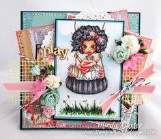 Oldies but Goodies - DIY Cards- My Creative Scoop