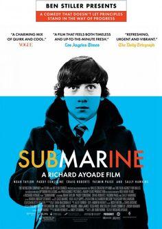 Submarine - very funky film