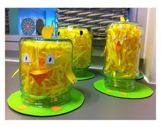 DIY Ostern basteln mit Kindern