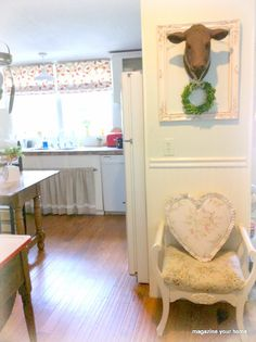 Magazine Your Home: My Mobile Home Cottage Farmhouse