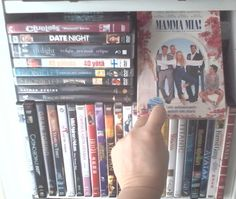 MyHomeLIBRARY. I Like Watching different Movies&styles. Watch Movietheathre and Home. LoVe&ENJOY MOVIES. U?  Smile.
