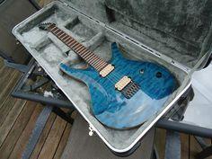 Robbins Custom Guitars