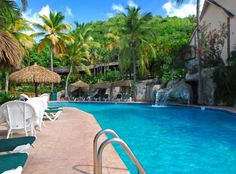 Best Western PLUS Emerald Beach Resort in St. Thomas on Lindbergh Bay Beautiful Places In The World, Great Places, Emerald Bay Lake Tahoe, St Thomas Virgin Islands, Local Hotels, All I Ever Wanted, Best Western, Stay The Night, White Sand Beach