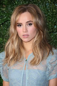 5 New Winter Haircuts to Try for 2015 - Winter's Best Hairstyle Trends - Elle