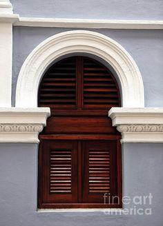San Juan Architecture by John Rizzuto