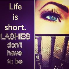 Agree!! Ladies this is super worth trying https://www.youniqueproducts.com/Makeover