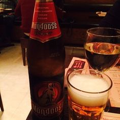 mongoose premium beer #tamatanga on Tagboard Premium Beer, Mongoose, Whiskey Bottle, Alcoholic Drinks, Tasty, Fan, Glass, Photos, Pictures