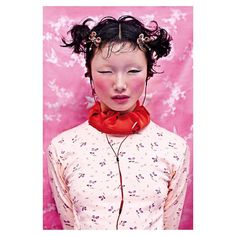 Kung Hei Fat Choy! Celebrate the Lunar New Year 🎇 Keep scrolling through @chenman135's i-D archive to find out what your Chinese horoscope…